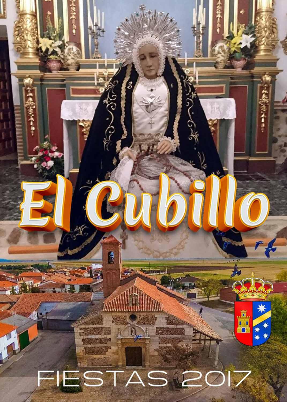 Fiestas El Cubillo 2017 01