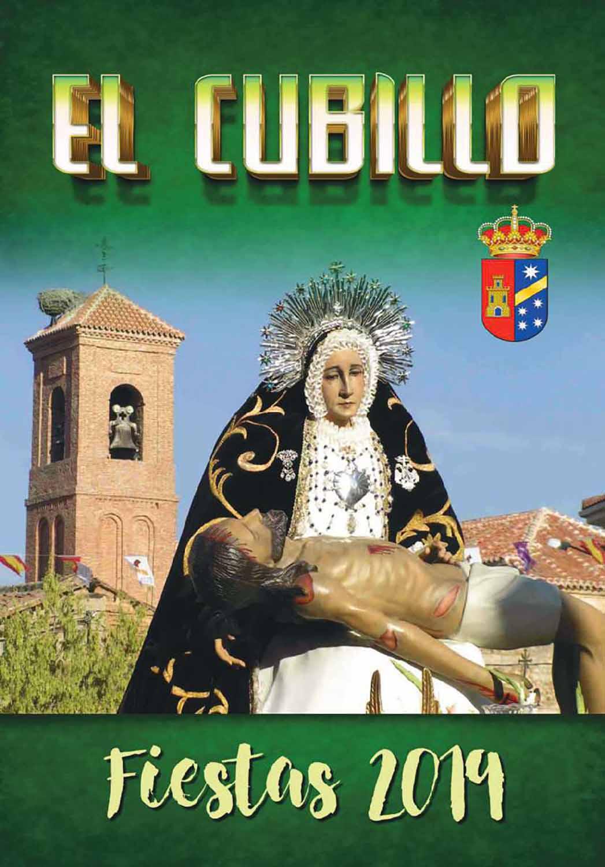 Fiestas El Cubillo 2019 04