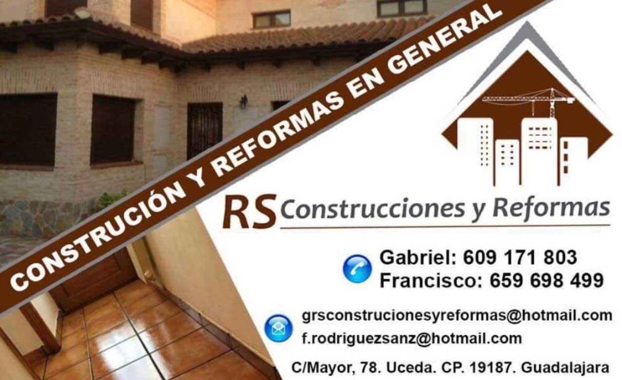 RE Construcciones y Reformas